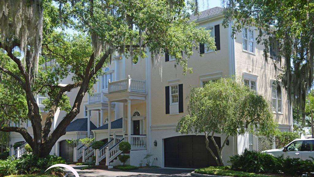 Bayshore Place Condominium