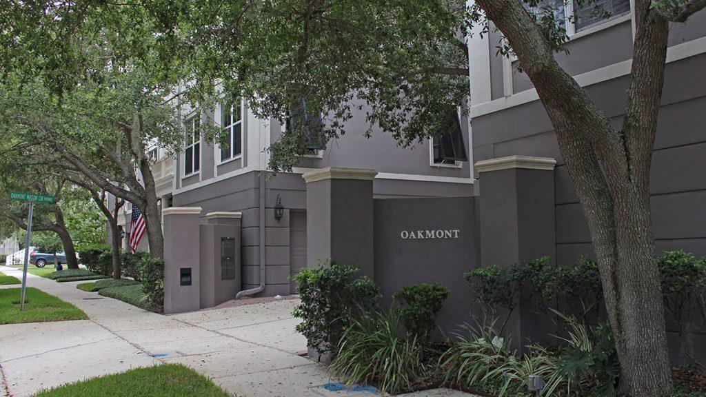 Oakmont Townhomes