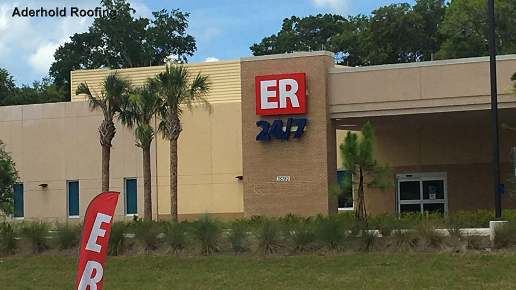 Palm Harbor 24-7 Emergency Room