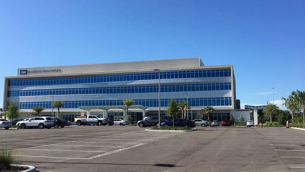 Tampa General Hospital