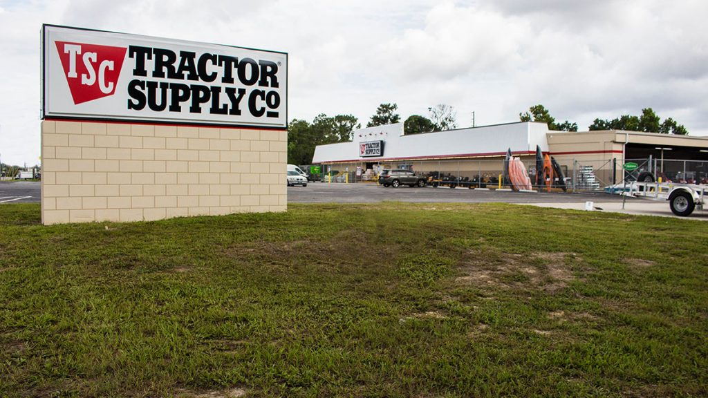 Tractor Supply New Port Richey