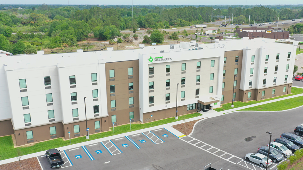 Extended Stay America - Gibsonton
