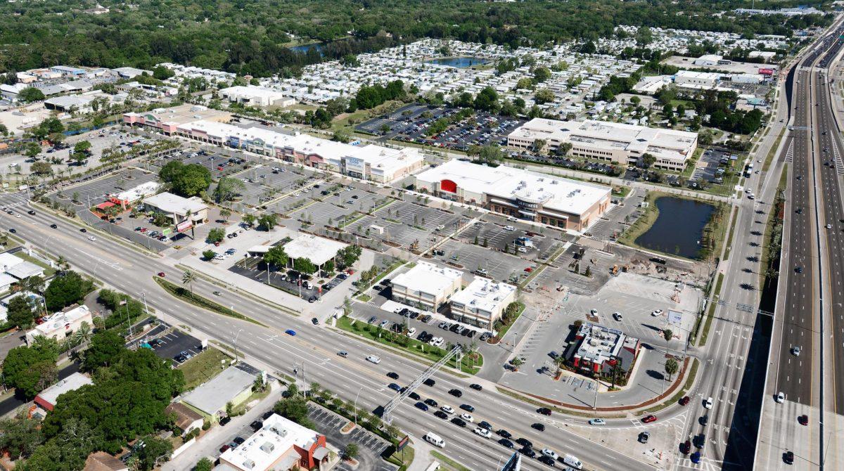Tri City Retail Plaza 1