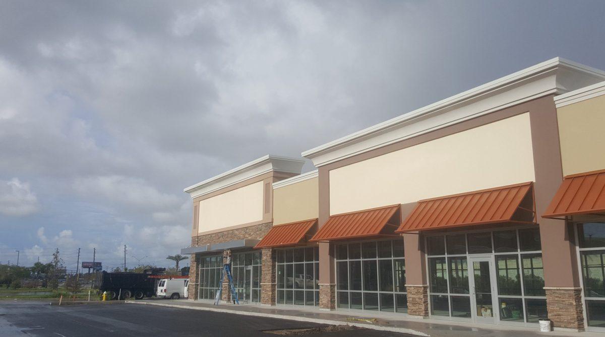 Tri City Retail Plaza